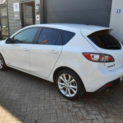 Raamblindering | Mazda 3