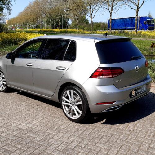 Autoraamfolie | Volkswagen Golf