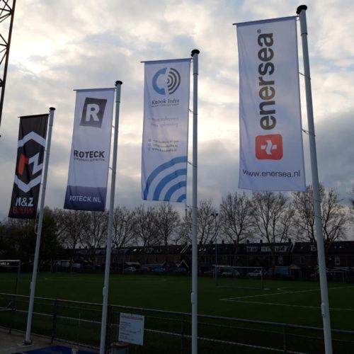 Baniervlaggen | Sportvereniging